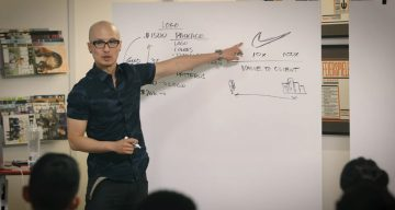 Designer Brilliantly Explains How To Charge Clients For Logos And Other Design Services
