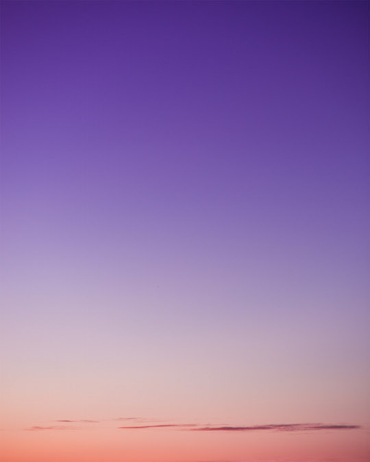 Sunrise & Sunset Photos By Eric Cahan (Color Inspiration) - 13