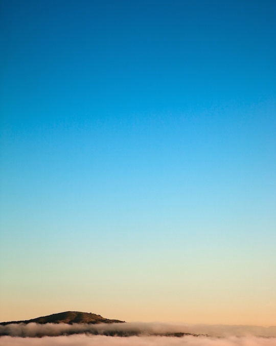 Sunrise & Sunset Photos By Eric Cahan (Color Inspiration) - 14