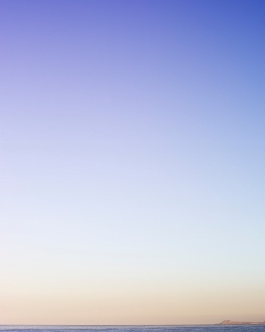 Sunrise & Sunset Photos By Eric Cahan (Color Inspiration) - 16