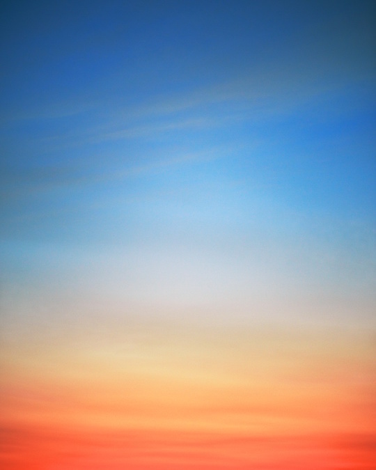 Sunrise & Sunset Photos By Eric Cahan (Color Inspiration) - 17