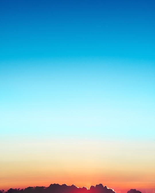 Sunrise & Sunset Photos By Eric Cahan (Color Inspiration) - 20