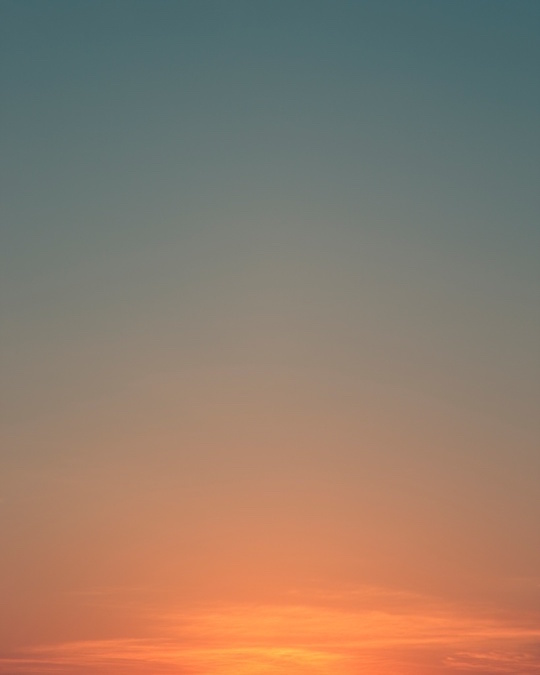 Sunrise & Sunset Photos By Eric Cahan (Color Inspiration) - 22