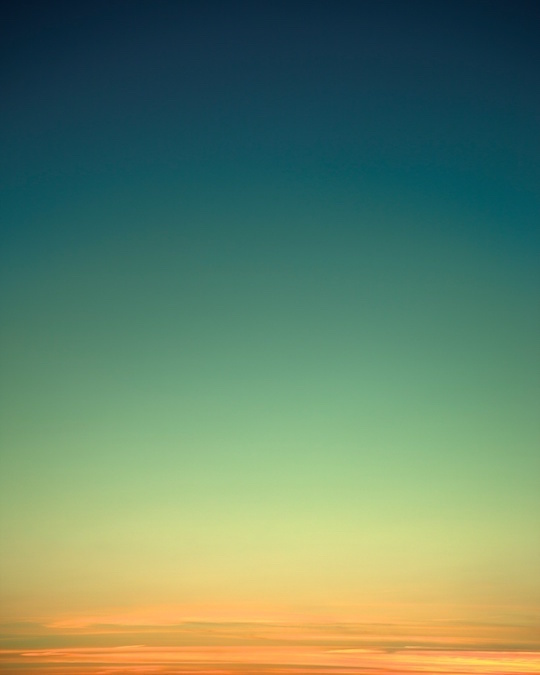 Sunrise & Sunset Photos By Eric Cahan (Color Inspiration) - 27