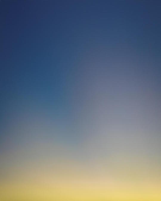 Sunrise & Sunset Photos By Eric Cahan (Color Inspiration) - 3