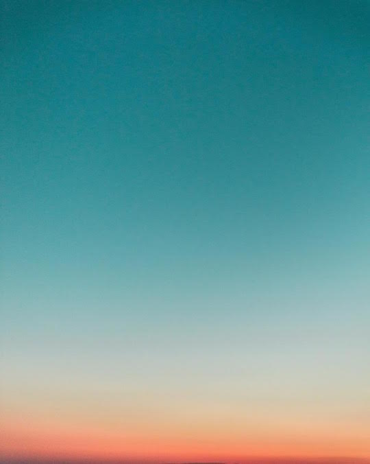 Sunrise & Sunset Photos By Eric Cahan (Color Inspiration) - 7