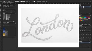 This Clever Pen Tool Technique Shows You How To Place Anchor Points And Curves In Illustrator