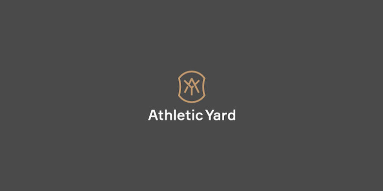 Creative Minimal Logos For Design Inspiration - Athletic Yard