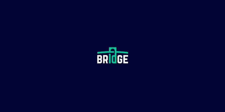 Creative Minimal Logos For Design Inspiration - Bridge LLC