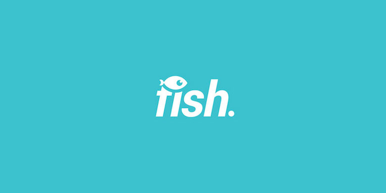 Creative Minimal Logos For Design Inspiration - Fish
