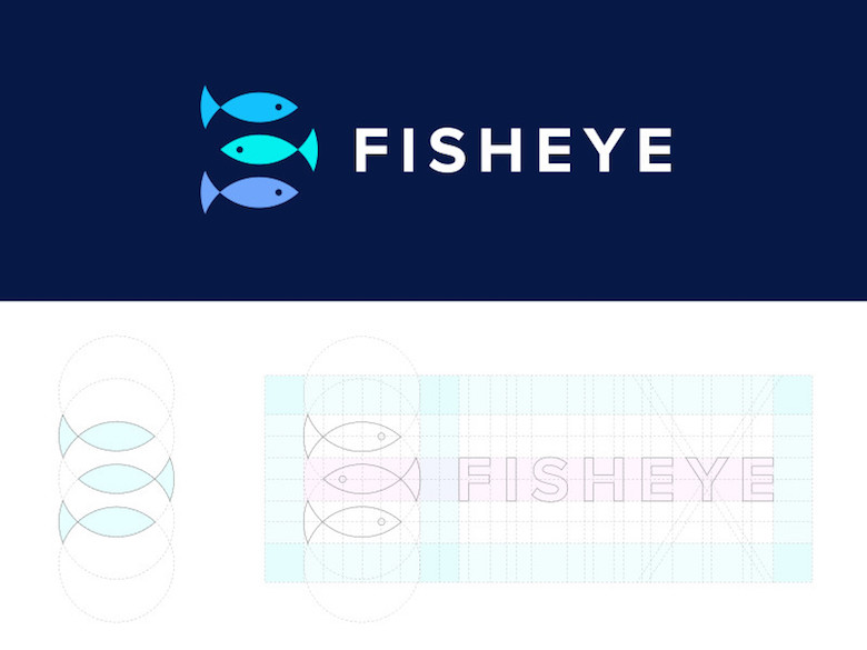 Creative Minimal Logos For Design Inspiration - Fisheye Media