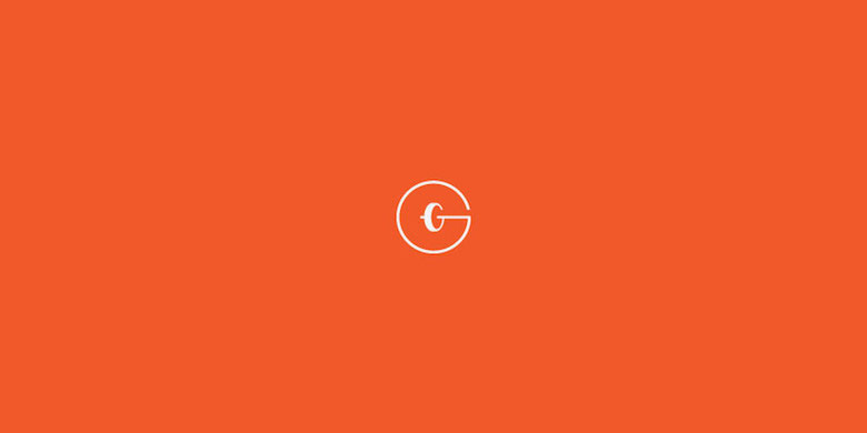Creative Minimal Logos For Design Inspiration - Getfit Gym