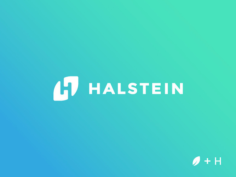 Creative Minimal Logos For Design Inspiration - Halstein