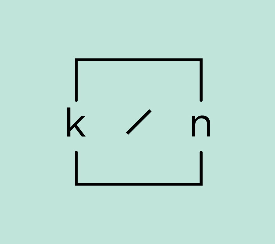 Creative Minimal Logos For Design Inspiration - Kin