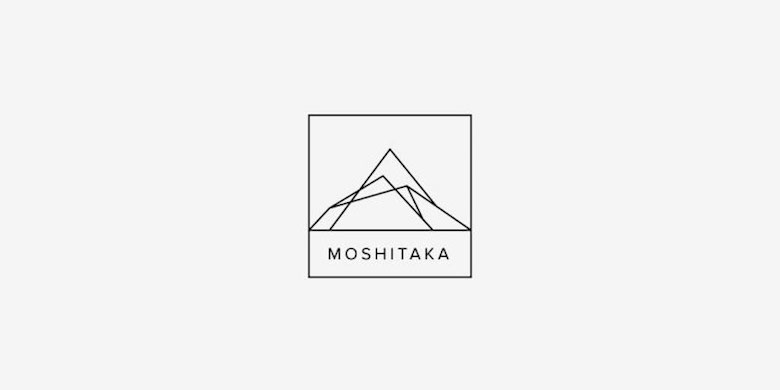 Creative Minimal Logos For Design Inspiration - Moshitaka