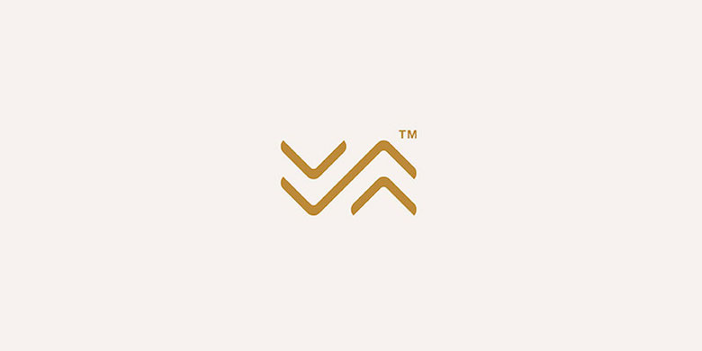 Creative Minimal Logos For Design Inspiration - VAVA