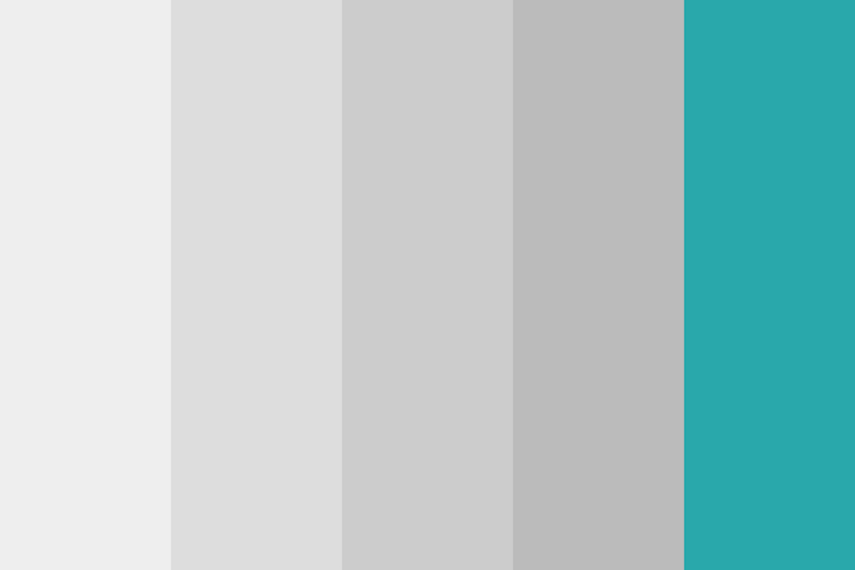 36 beautiful color palettes for your next design project rh digitalsynopsis com gray color palette hex gray color palette names