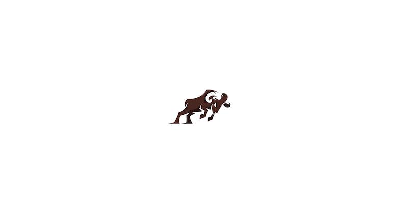 Charging Animal Logos - 4