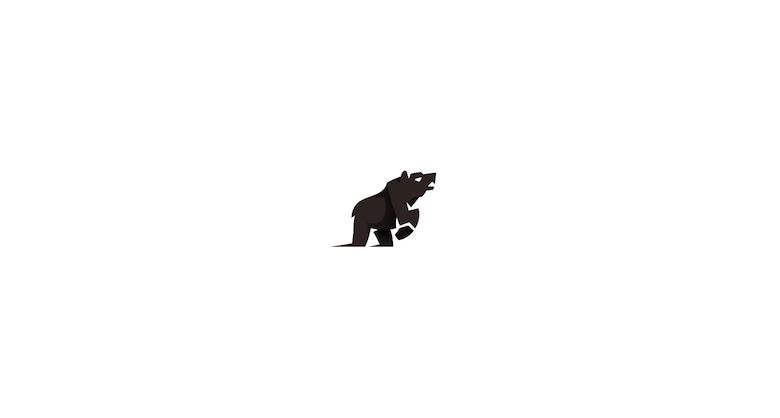 Charging Animal Logos - 6