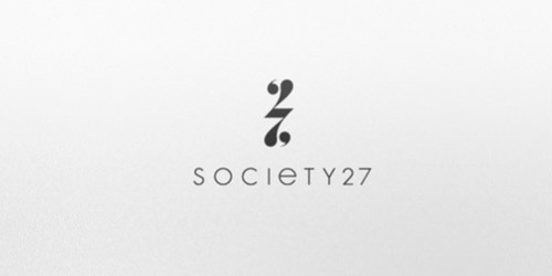 Creative monogram logos for design inspiration - 42