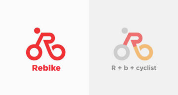 50 Creative Monogram Logos For Design Inspiration