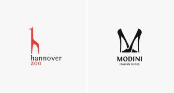 45 Inspiring Examples Of Single-Letter Logo Designs