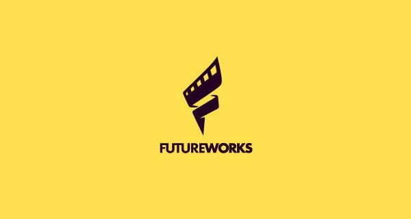 Creative single-letter logo designs - Futureworks2