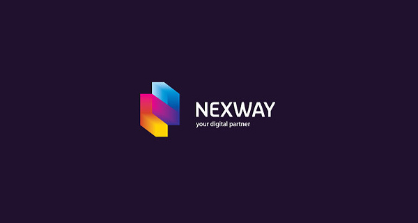 creative single letter logo designs nexway
