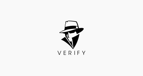 Creative single-letter logo designs - Verify