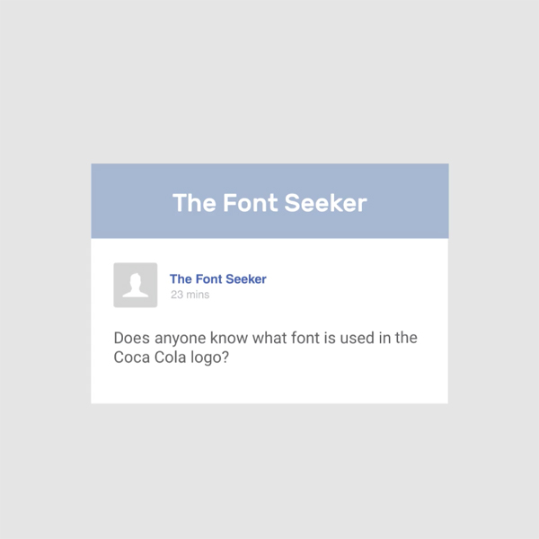 Different types of graphic designers on social media - The Font Seeker