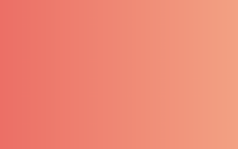 Orange & Pink skin color gradient, shades, background
