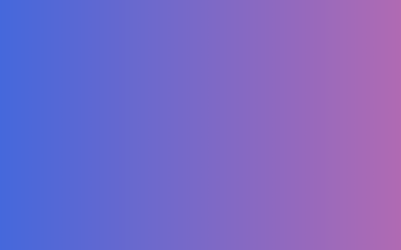Blue & Purple color gradient, shades, background