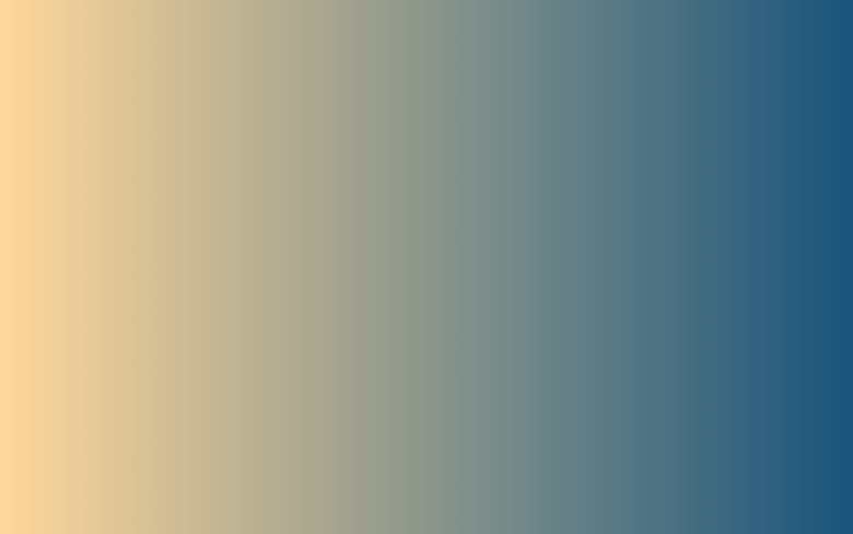 Yellow & Blue color gradient, shades, background