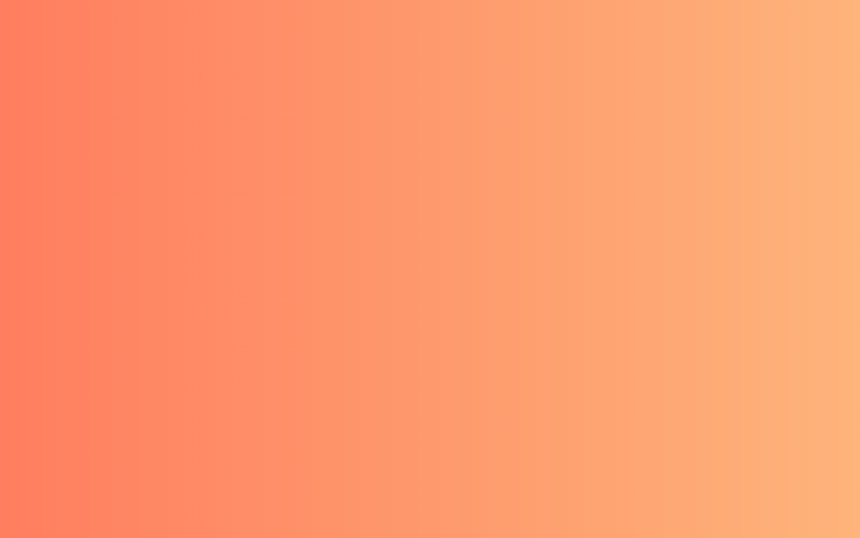 Beautiful color gradients for graphic, web & UI design - Ed's Sunset Gradient