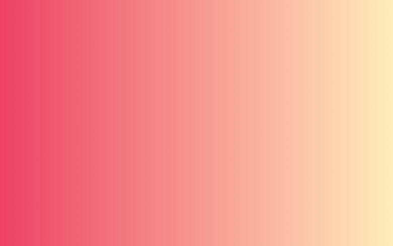 Pink & Yellow color gradient, shades, background