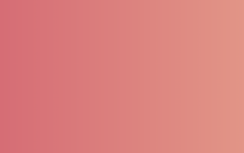 Pink color gradient, shades, background
