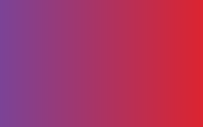 Purple & Red color gradient, shades, background