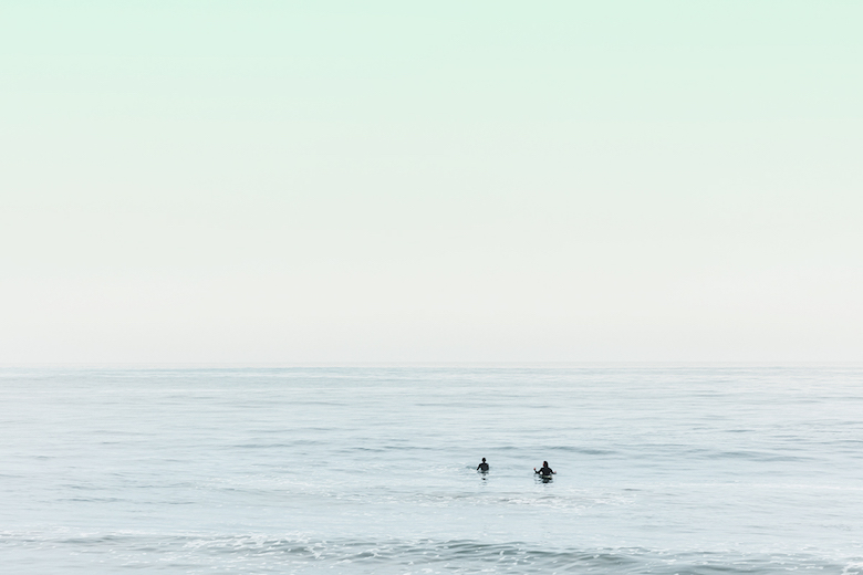 Beautiful, minimal photos of California - 11
