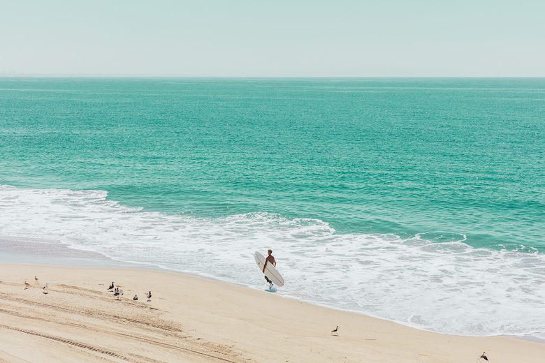 Beautiful, minimal photos of California - 2