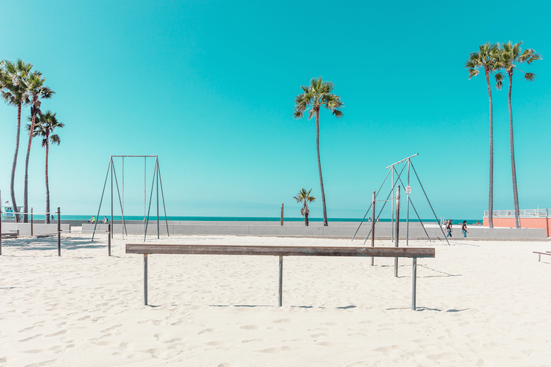 Beautiful, minimal photos of California - 6