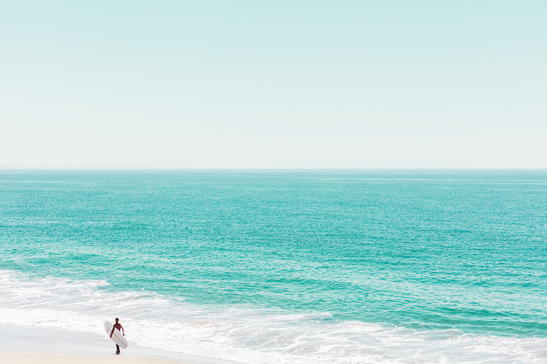 Beautiful, minimal photos of California - 7