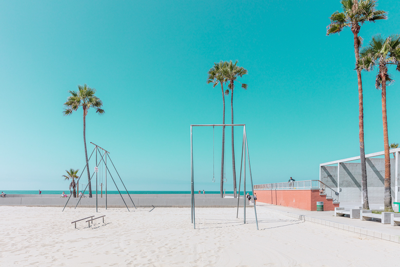 Beautiful, minimal photos of California - 9