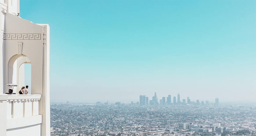 Audi San Francisco >> Photographer Captures Beautiful, Minimal Photos Of California That Have A Soothing Effect