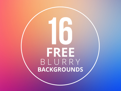 Free HD Backgrounds & Textures: Blurred, Geometric, Polygon - 2