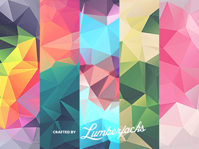 21 Free Geometric And Blurred Background Packs For Your