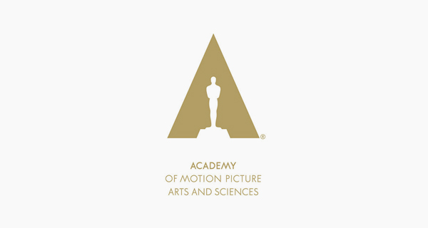 Creative logo designs that use negative space - Oscar Academy