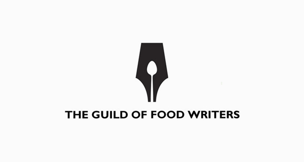 Creative logo designs that use negative space - The Guild of Food Writers