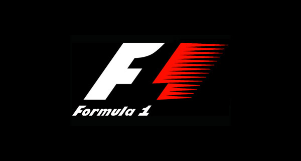 Creative logo designs that use negative space - Formula One