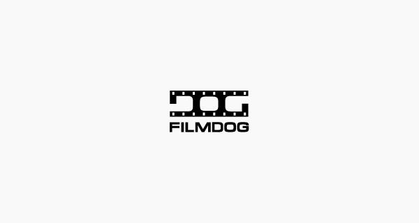 Creative logo designs that use negative space - FilmDog