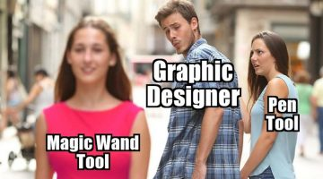 18 Memes Every Graphic Designer Will Relate To